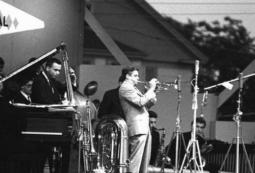 Maynard Ferguson Orchestra 58'