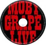 Moby Grape Live