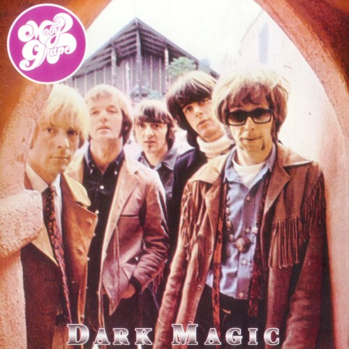 Moby Grape_Dark Magic