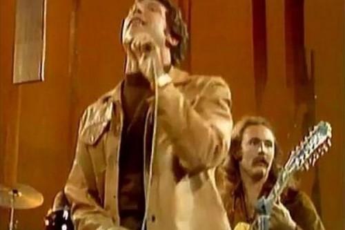 Tom Jones & CSNY 1969