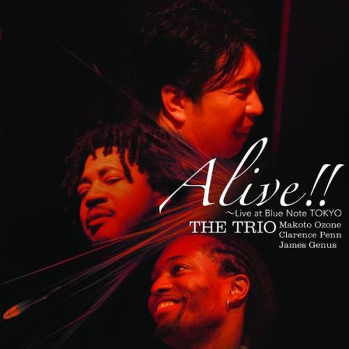 Makoto Ozone Trio