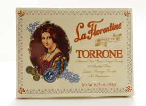 La Florentine Torrone_Italian Candy