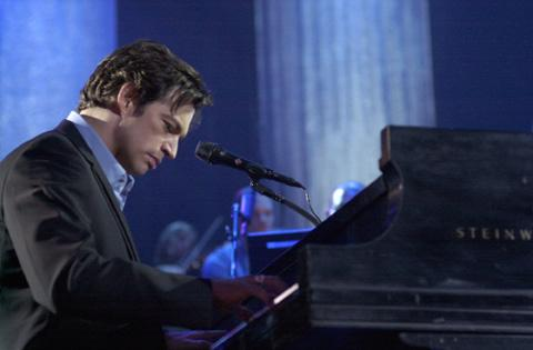 Harry Connick Jr._The Other Hours