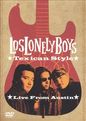 Los Lonely Boys_Live From Austin