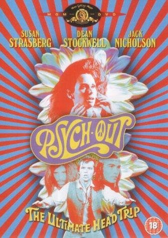 Psych-Out Movie Poster