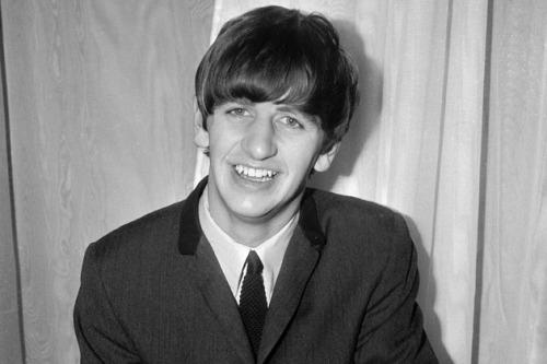 Ringo 1964