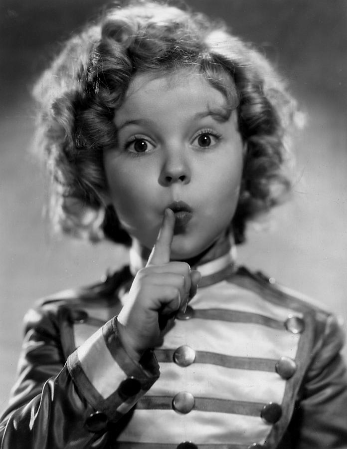 Shirley Temple, The Child That Made Our Childhood Has Died. | Longshot ...