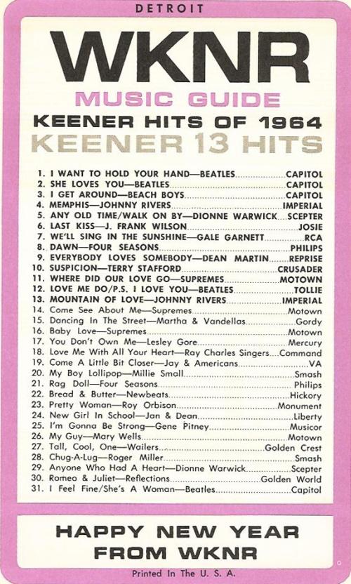 WKNR-1964
