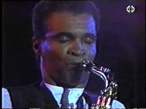 Bobby Watson-younger