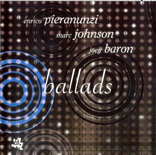 Enrico Pieranunzi _Ballads