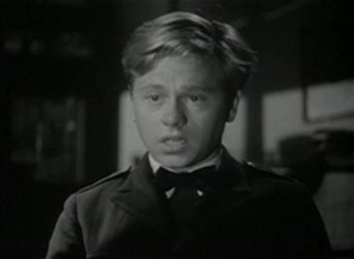 Mickey Rooney as Homer