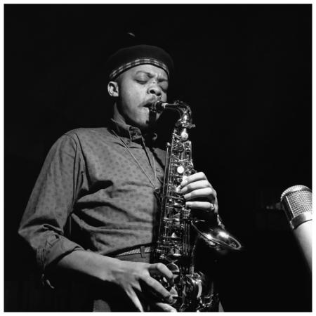 Sonny Red 1959