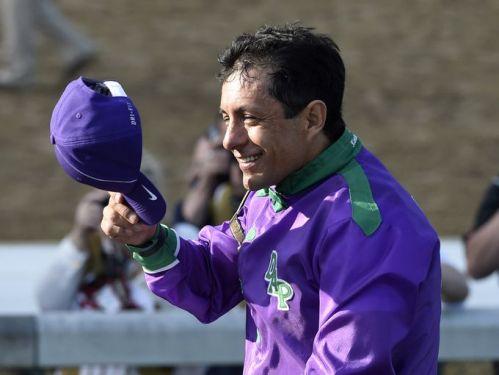 2014 KY Derby Winner Victor Espinoza
