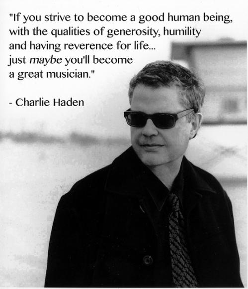 Charlie Haden_