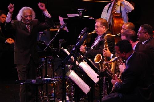 Gerald Wilson Orchestra