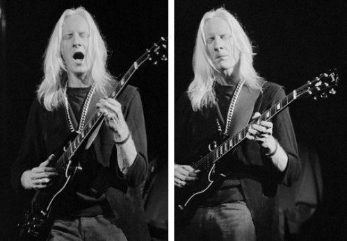Johnny Winters