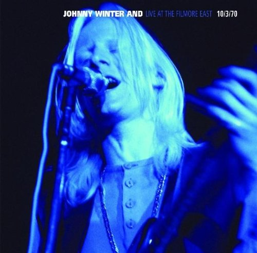Johnny Winters_Fillmore East