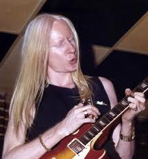 Johnny Winters_In Memory