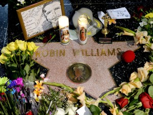 Robin Williams Star In Remembrance