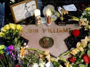 Robin Williams Star In Remembrance