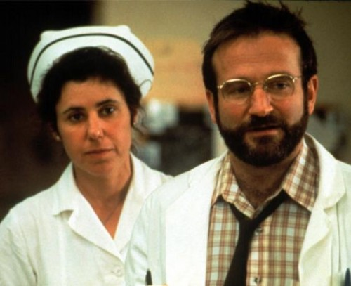 Robin Williams_Awakenings