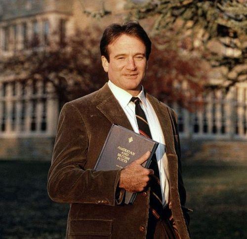 Robin Williams_Dead Poets Society