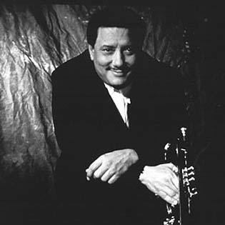 Arturo Sandoval trumpet