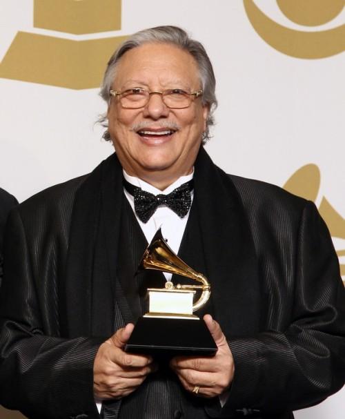 Arturo Sandoval_Grammy