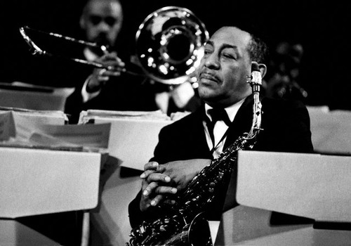 Johnny Hodges And His Orchestra - More Of Johnny Hodges And His Orchestra Album # 3