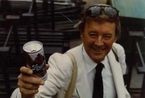 bill bonds _ Detroit Stroh's Beer