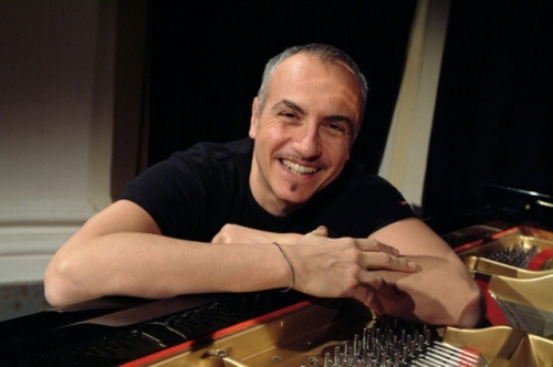 Danilo Rea_Italian Jazz Pianist