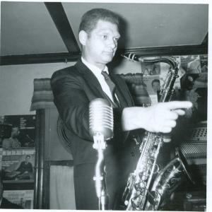 Zoot Sims_Jazz Legend