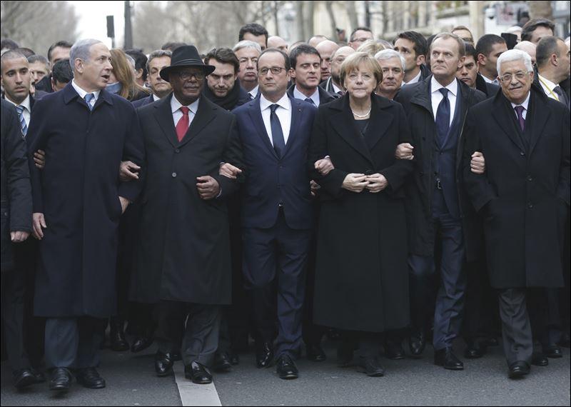France Rally World Leaders