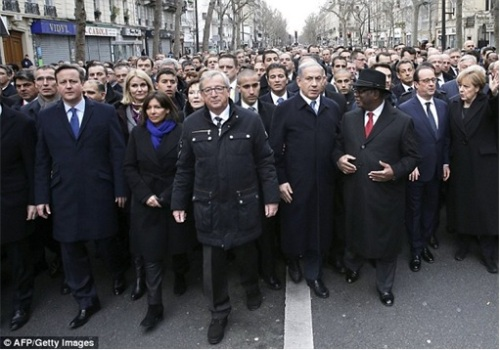 France Rally_World Leaders