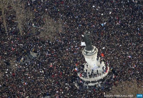 Jan 11 2015 Paris Rally