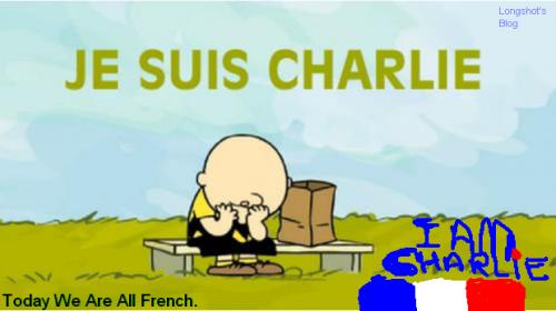 Je Suis Charlie_ Longshot's Blog