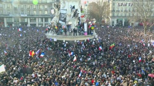 Unity Rally France
