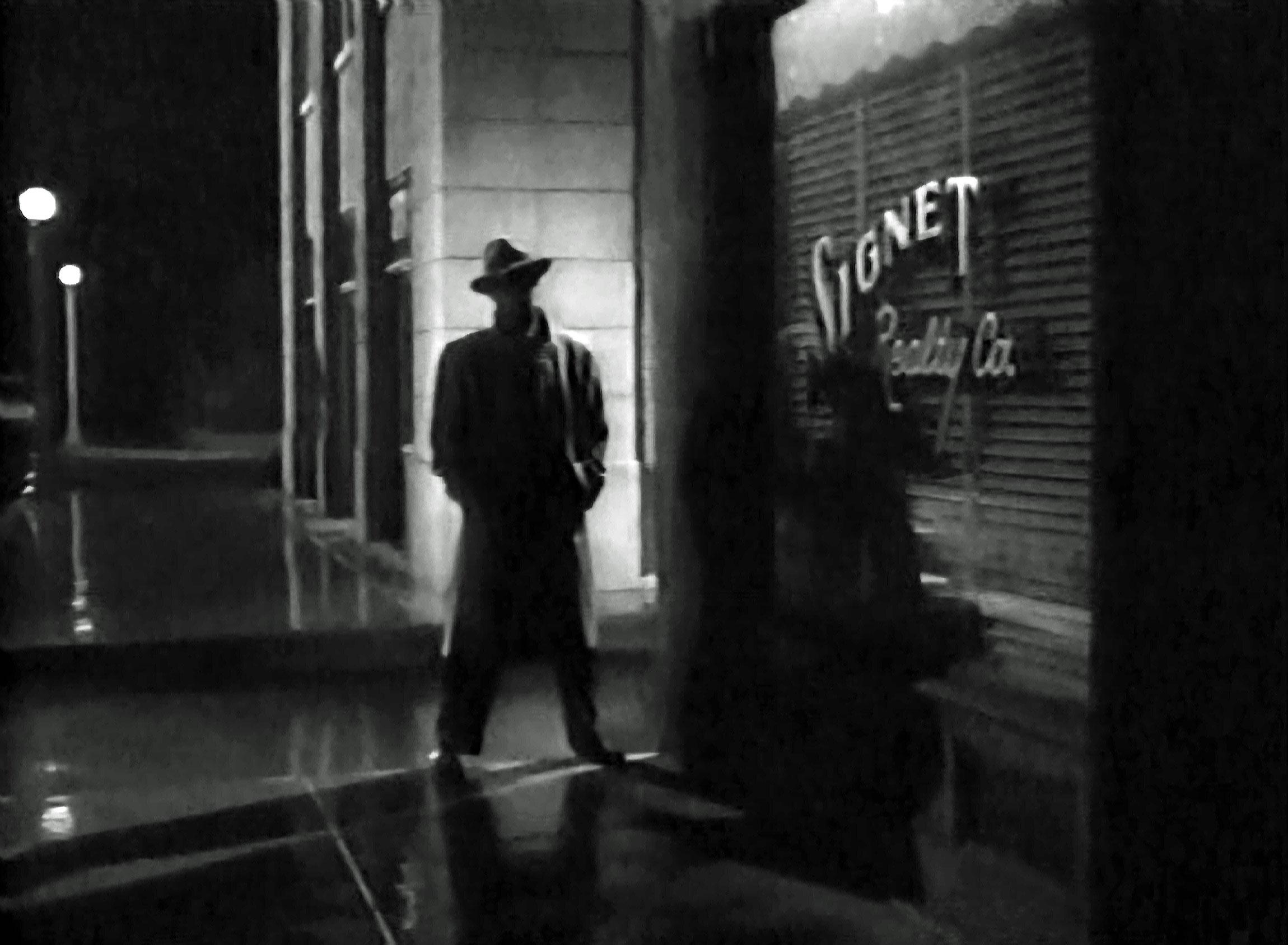Film Noir Jazz | Longshot's Blog