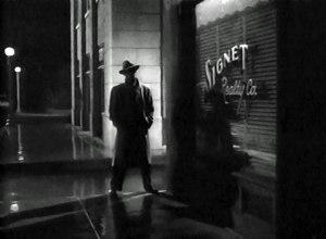Film Noir Jazz