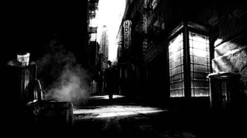 Jazz Film Noir
