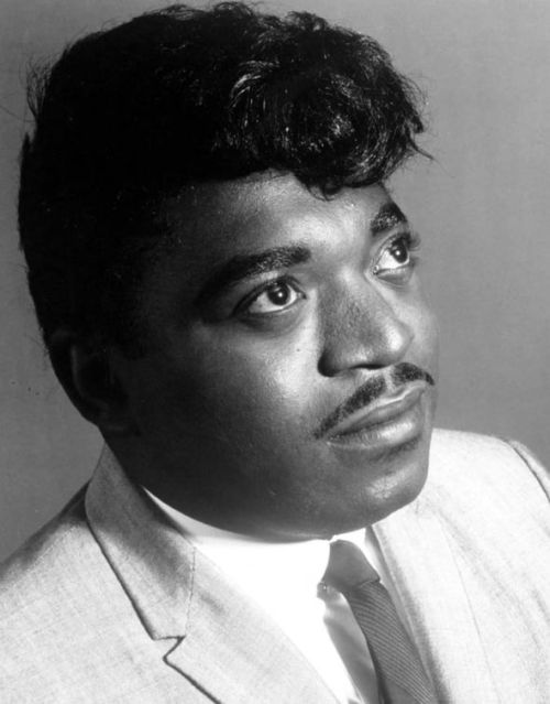 Percy Sledge_In Memory