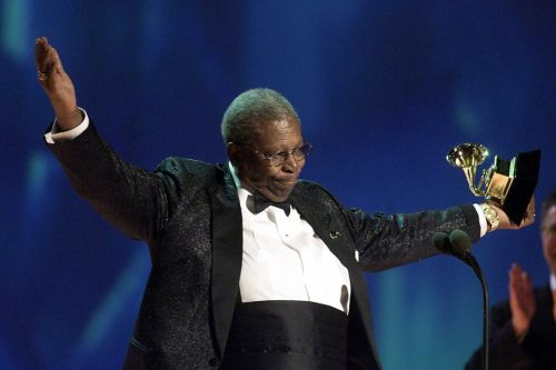 bb king grammy