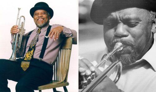 Marcus Belgrave _ Jazz