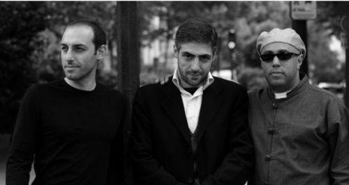 Giovanni Mirabassi Trio