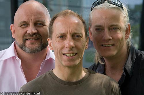 Karel Boehlee Trio_