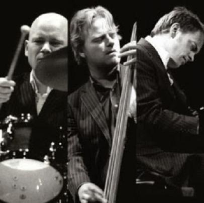 Tord Gustavsen Trio 2003