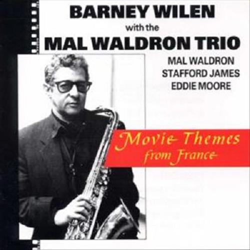 Barney Wilen with The Mal Waldron Trio