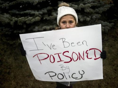 Mi. Resident Flint