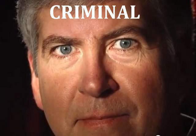 Rick Snyder Criminal