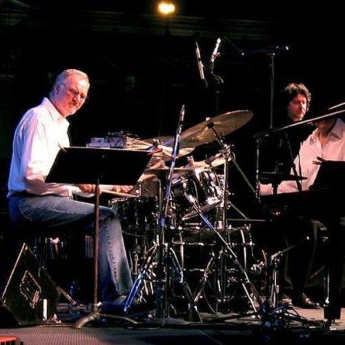 Crimson Jazz Trio 2